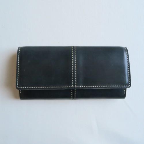 Garçon wallet BLACK