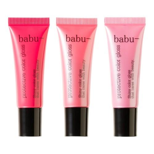 babu-[プロテクティブカラーグロス コスモス]