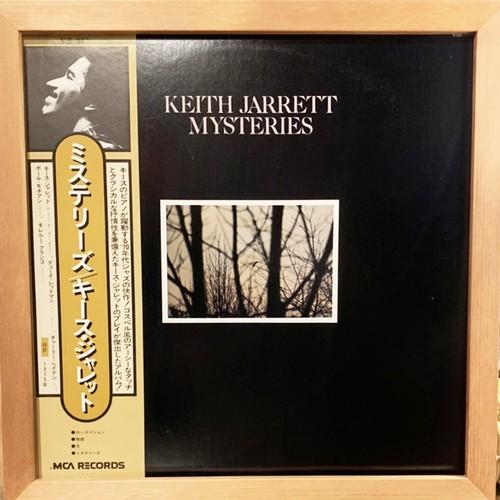 Keith Jarrett – Mysteries (2LP *3sides)