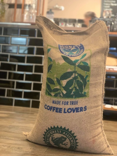 Colombia decaf 100g