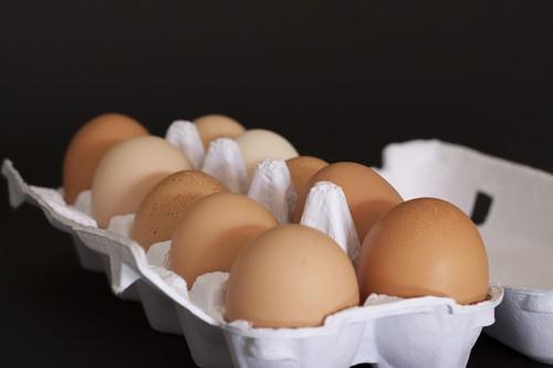 なま卵『42℃』(ヨンジュウ ニド シー)10個/1パック【クール便】