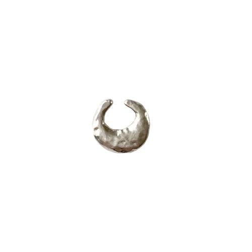 Ear cuff 'moon'