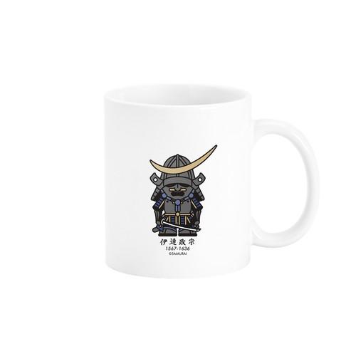 マグカップ(伊達政宗)