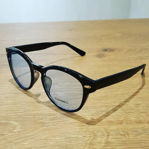 Wellington Sunglasses blue lens
