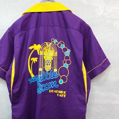 ボーリングシャツ #1805