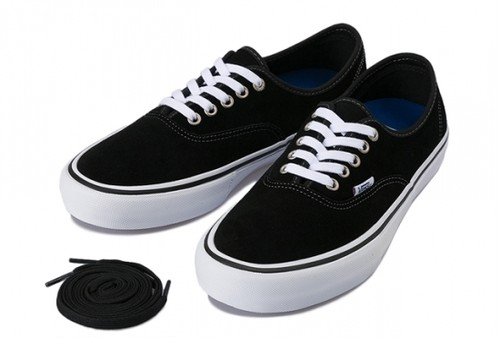 Vans バンズ AUTHENTIC PRO
