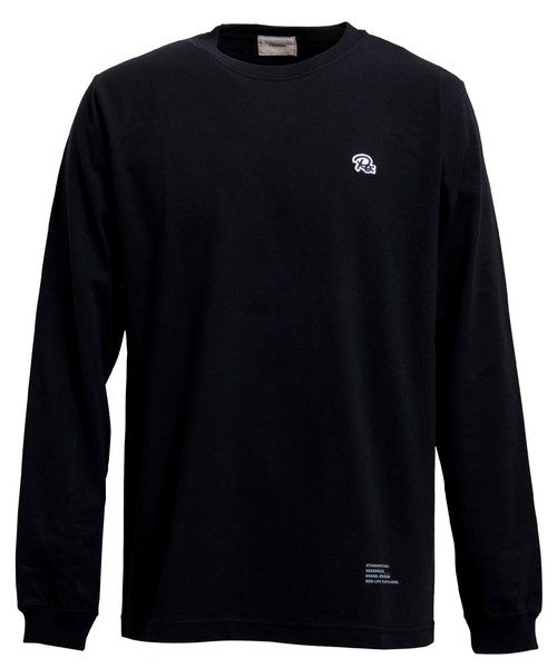 Re: WAPPEN LONG SLEEVE[REC225]