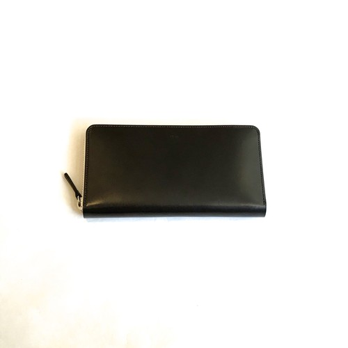 "i ro se pop-up long wallet ""Limited Color"" d.brown"