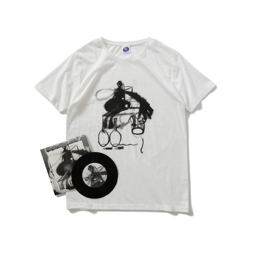 Wool & The Pants / Bottom of Tokyo 7inch+Tシャツセット
