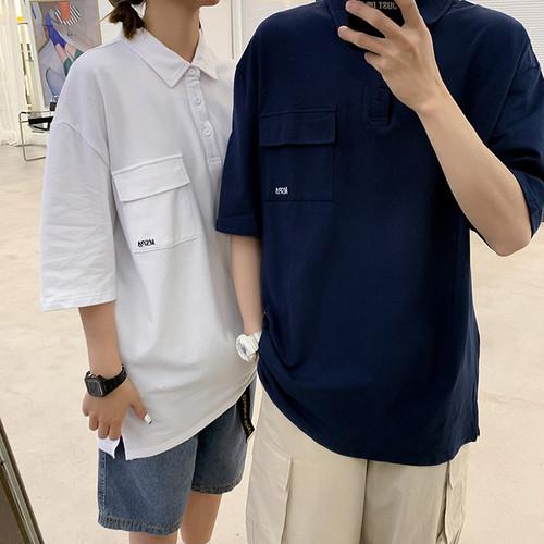 【FAST】フラップポケットポロシャツ WBL6009