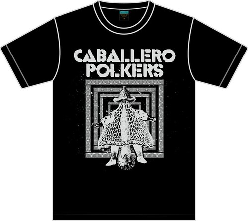 T-shirts THE SOREARDOS Black