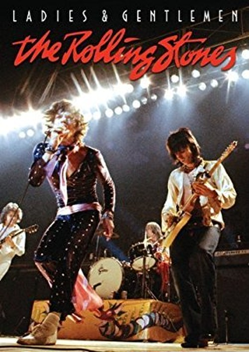 THE ROLLING STONES/LADIES & GENTLEMEN