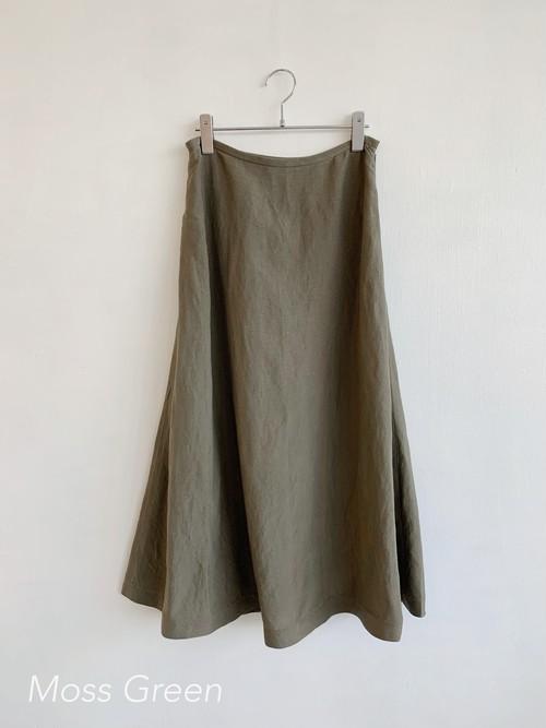 Bilitis dix-sept ans  Marmaid Skirt