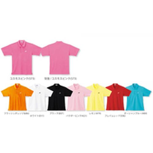 (バドミントン)ゲームポロシャツ・Tシャツ(YONEX・薫風)