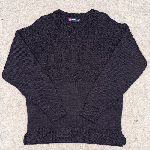 OLD GUERNSEY SWEATER