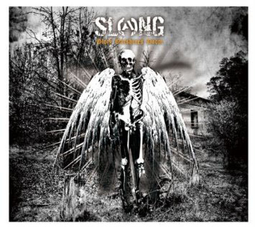 Glory Outshines Doom(CD)