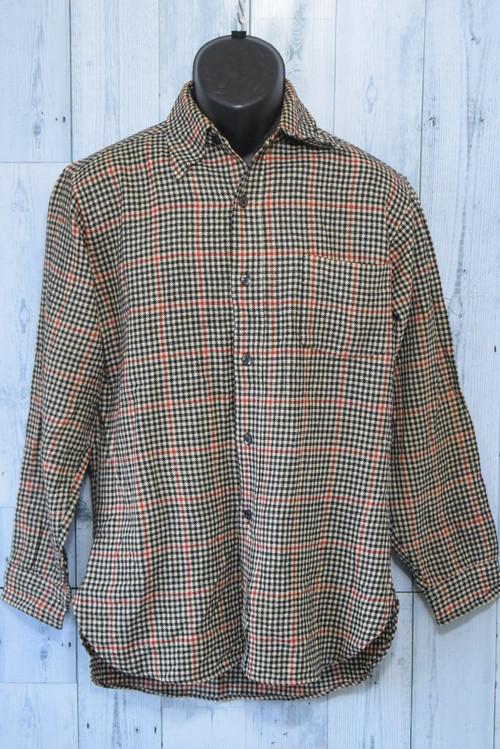 PENDLETON(ペンドルトン)フランネルチェックシャツ Mサイズ RankB