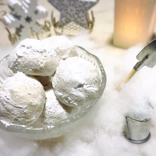 Boule de neige ブールドネージュ