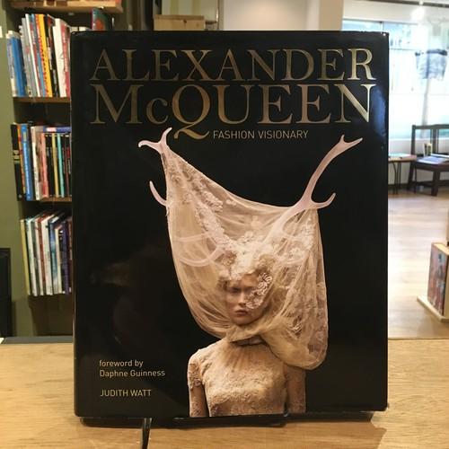 Alexander McQueen: Fashion Visionary