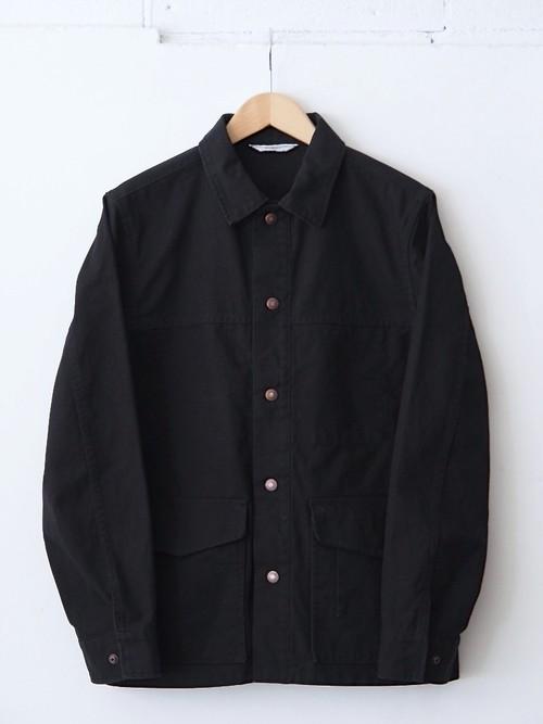 FUJITO Cruiser Jacket Black,Khaki