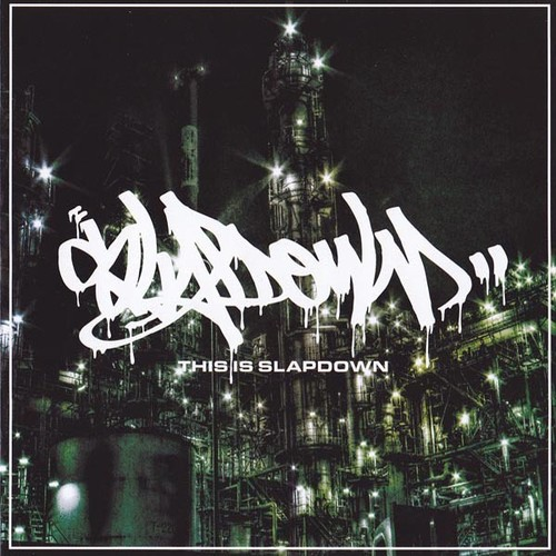 SLAPDOWN/this is slapdown(CD)