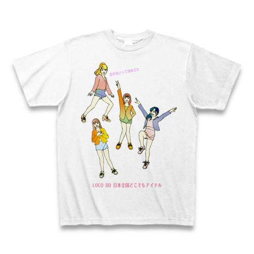 Last DAYSシャツ