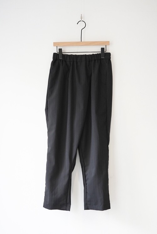 TWIST PANTS/OF-P090