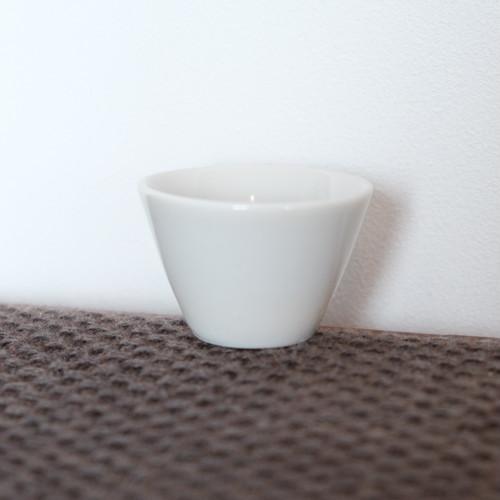 白磁 茶杯