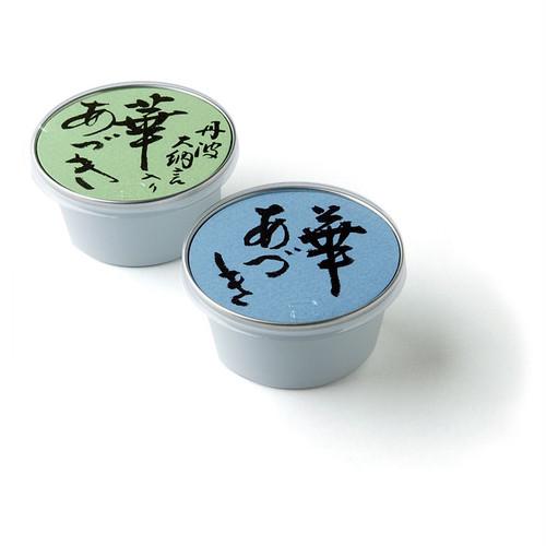 華あづき 丹波大納言 水羊羹 85g×3缶