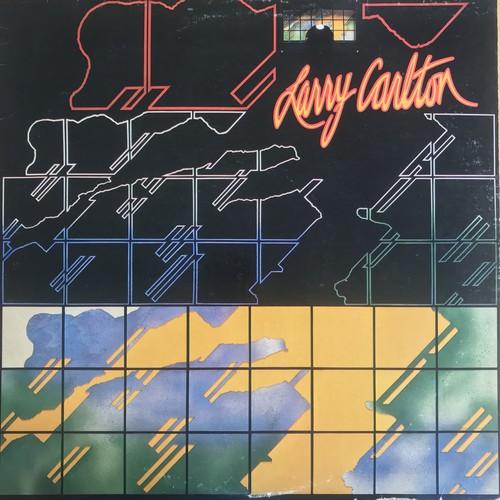 LARRY CARLTON / LARRY CARLTON(1987)