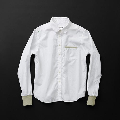 レディス standard 白×羊+P