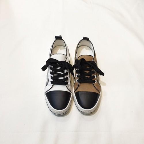 予約注文商品 スクーリースニーカー スニーカー 韓国ファッション