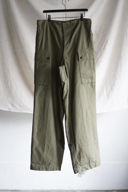 Netherlands Military - K.L. Seyntex Military Pants
