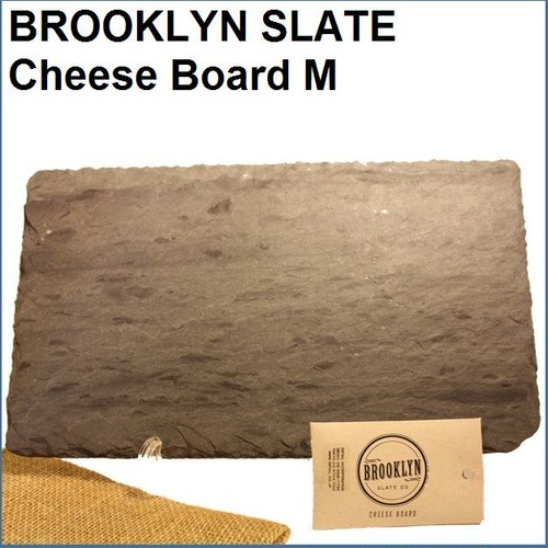 Slate Cheese Board M