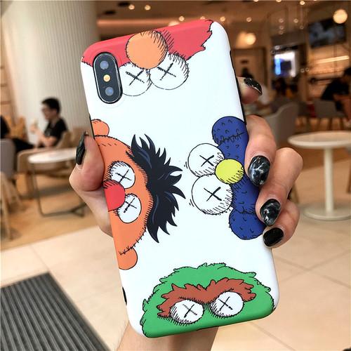 【小物】人気カートゥーンiphoneX/XS/XR/XsMax動物柄iphone7/8/7p/8plusシリコンスマホケース