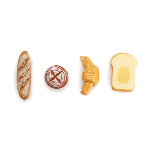 箸置き(パン・お菓子)
