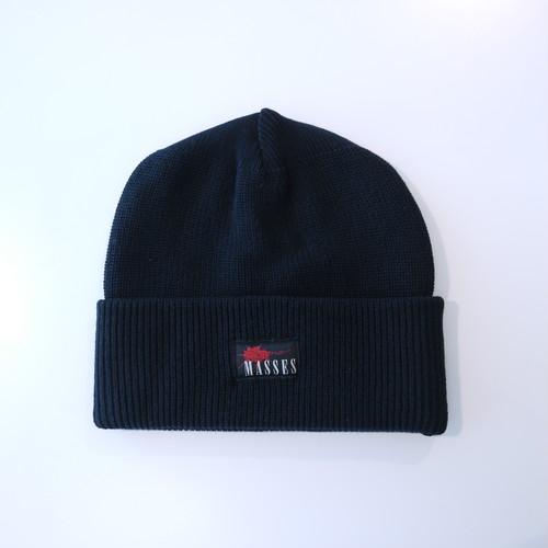 MASSES KNIT CAP C / 11910130