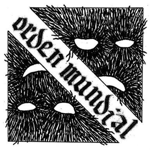 ORDEN MUNDIAL - EL NUEVO SONID BALEAR EP