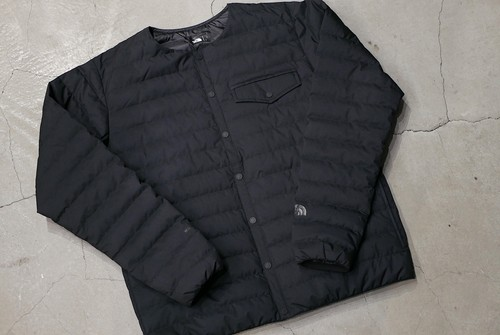 THE NORTH FACE / WINDSTOPPER ZEPHER SHELL CARDIGAN