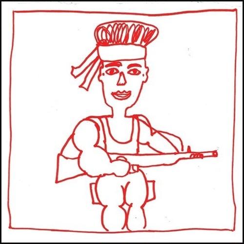"""Yoonkee Kim / """"Entertainment Rambo"""" [CD]"""