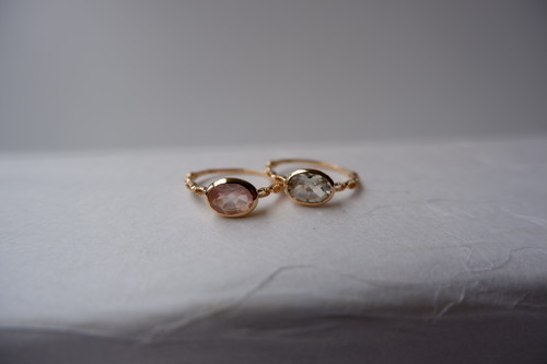 8×6 Marquise ring