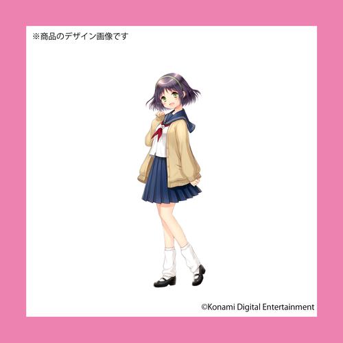 ひなビタ♪アクリルスタンド 春日咲子 円形校舎ver.