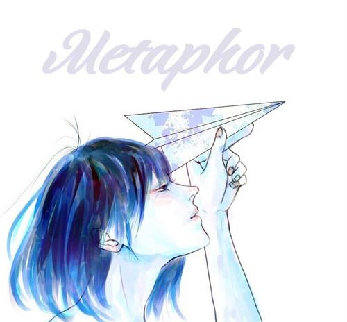 完全生産限定Single Metaphor