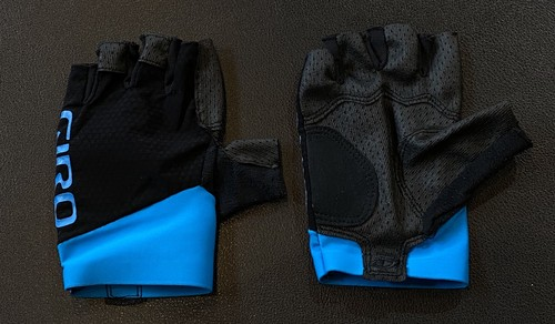 【フリー】GIRO (ジロ) ■ ZERO CS CYCLING GLOVES