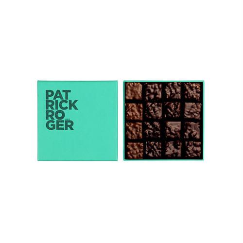 【3月分終了】numero 3 : Cadeaux de Patrick Roger | アンスタン ノワール&レ(ブラック&ミルク)32個入り1箱 &アンスタン レ(ミルク)32個入り1箱& アンスタン ノワール(ブラック)32個入り1箱