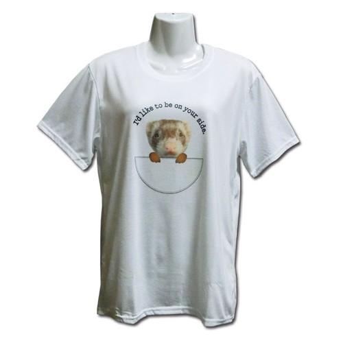 いつも一緒Tシャツ