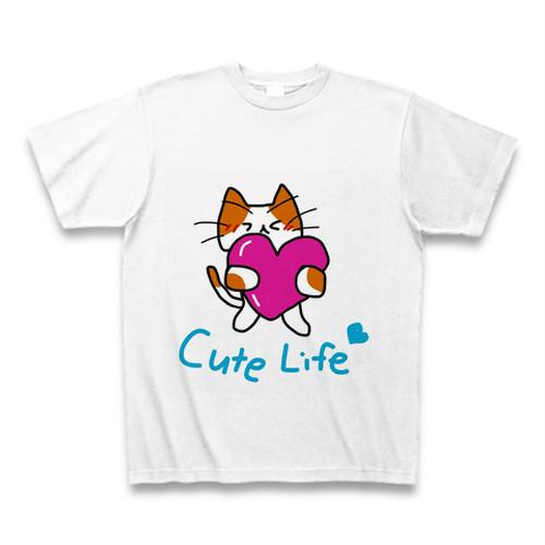 【演歌】生活にカワイイを☆ T-shirt