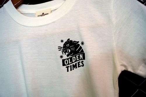 PANTHER KIDS TEE
