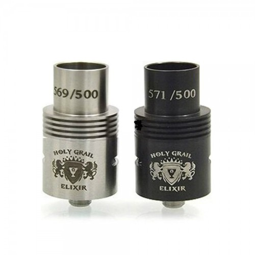 elixir by Holy Grail RDA (clone)