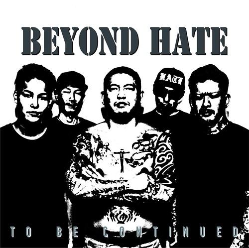 "【CD】BEYOND HATE""TO BE CONTINUED"""